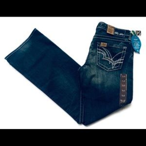 Big Star Casey Jeans Size 31 R Low Rise